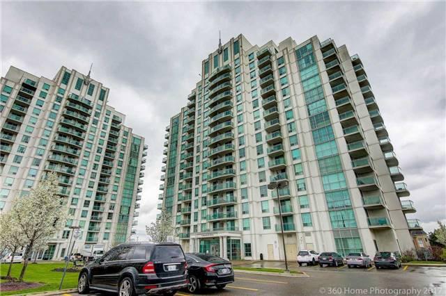 Sold: Lph G - 8 Rosebank Drive, Toronto, ON