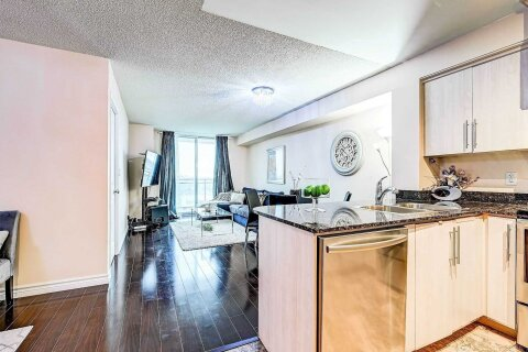 Condo for sale at 8 Rosebank Dr Unit Lph-G Toronto Ontario - MLS: E4990888