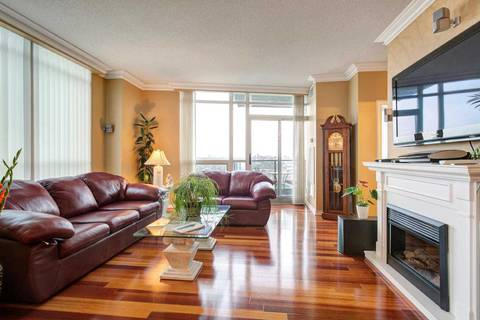 Condo for sale at 219 Fort York Blvd Unit Lph01 Toronto Ontario - MLS: C4522983