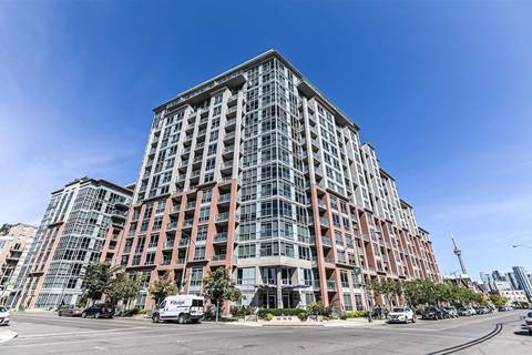 Residential property for sale at 1 Shaw St Unit Lph02 Toronto Ontario - MLS: C4670984