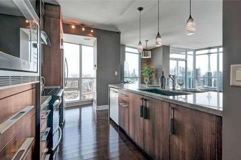 Apartment for rent at 219 Fort York Blvd Unit Lph02 Toronto Ontario - MLS: C4490205