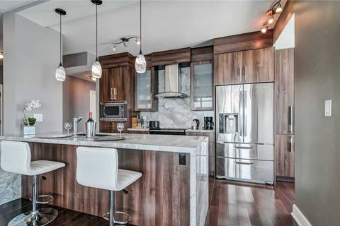 Apartment for rent at 219 Fort York Blvd Unit Lph02 Toronto Ontario - MLS: C4678943