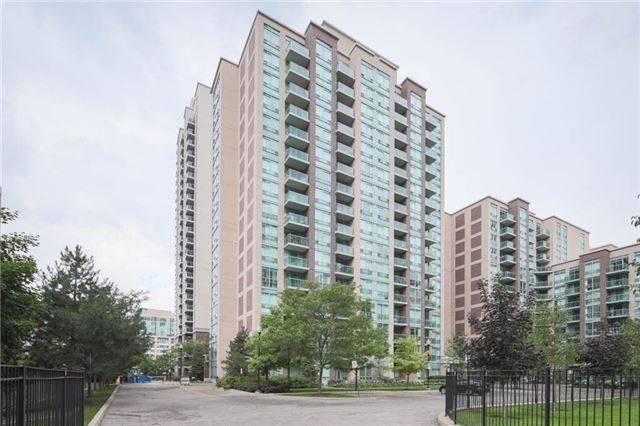 Port Royal Place Ⅴ Condos: 7 Michael Power Place, Toronto, ON