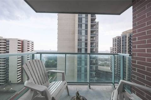 Apartment for rent at 7 Michael Power Pl Unit Lph04 Toronto Ontario - MLS: W4714452