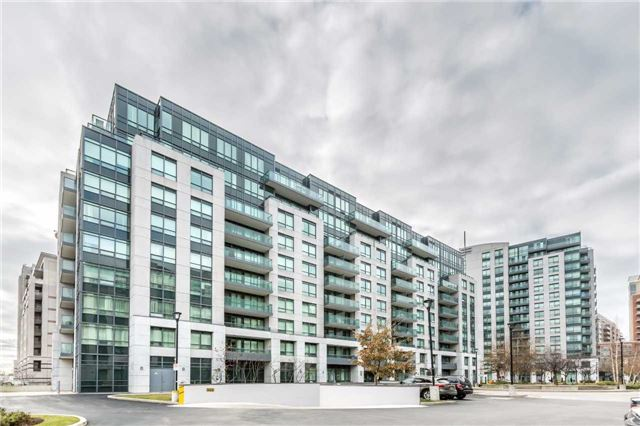 Sold: Lph05 - 30 Clegg Road, Markham, ON
