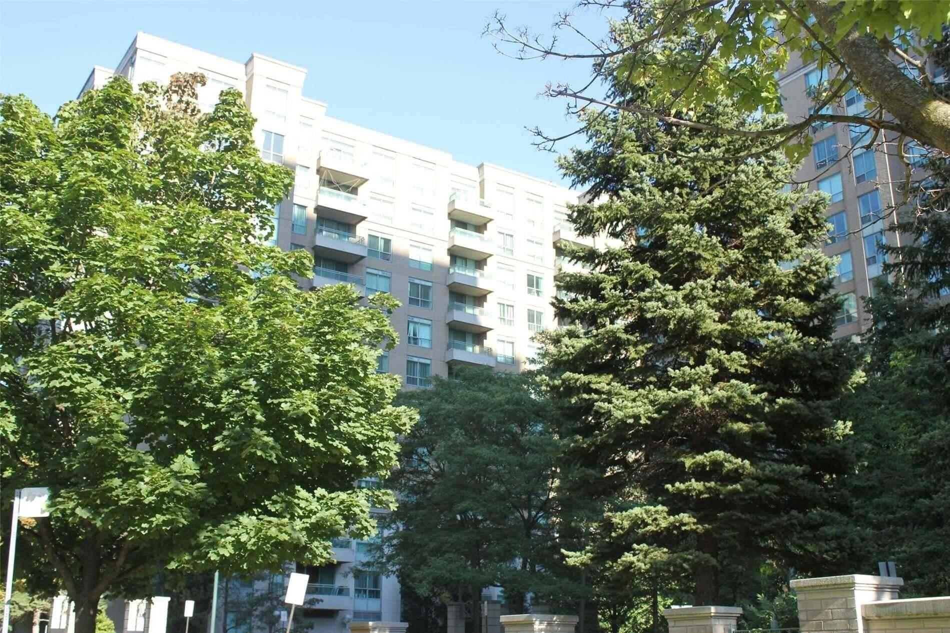 Apartment for rent at 39 Pemberton Ave Unit Lph05 Toronto Ontario - MLS: C4854706