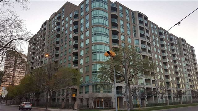 For Rent: Lph06 - 8 Pemberton Avenue, Toronto, ON | 2 Bed, 2 Bath Condo for $2,500. See 14 photos!