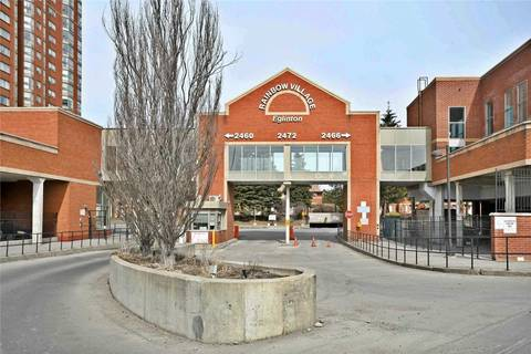 Apartment for rent at 2460 Eglinton Ave Unit Lph09 Toronto Ontario - MLS: E4514690