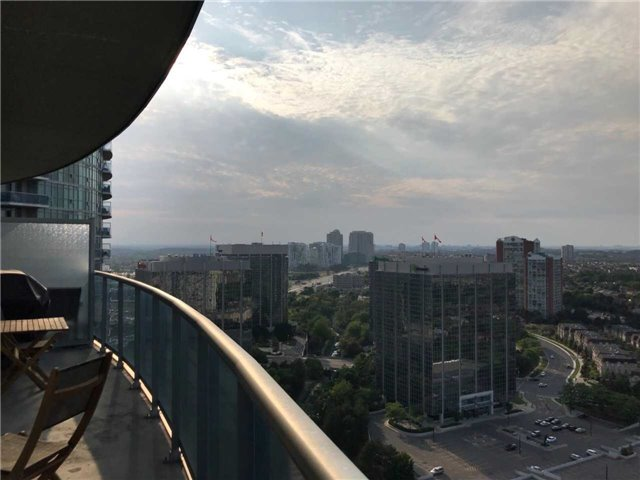 For Rent: Lph1 - 90 Absolute Avenue, Mississauga, ON | 2 Bed, 2 Bath Condo for $2,450. See 3 photos!