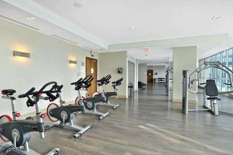 Apartment for rent at 4070 Confederation Pkwy Unit Lph10 Mississauga Ontario - MLS: W4925728