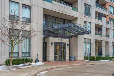 Condo for sale at 310 Red Maple Rd Unit Lph11 Richmond Hill Ontario - MLS: N4700583