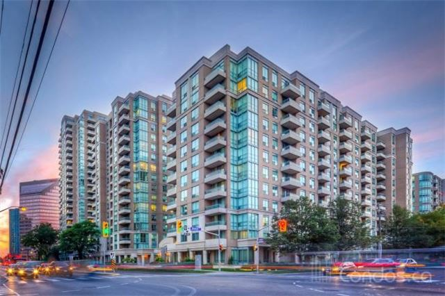 The Paramount Condos: 39 Pemberton Avenue, Toronto, ON
