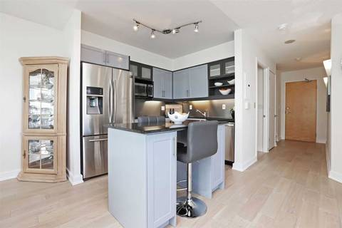 Condo for sale at 36 Blue Jays Wy Unit Lph20 Toronto Ontario - MLS: C4699805