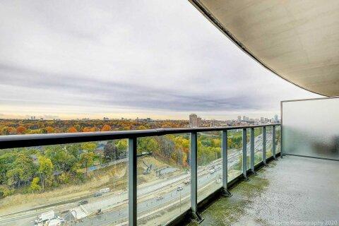 Apartment for rent at 35 Brian Peck Cres Unit Lph23 Toronto Ontario - MLS: C4966698