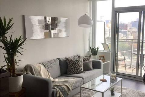 Apartment for rent at 525 Adelaide St Unit Lph24 Toronto Ontario - MLS: C4736249