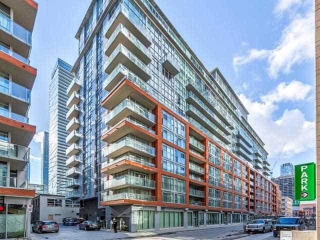 Sold: Lph25 - 21 Nelson Street, Toronto, ON