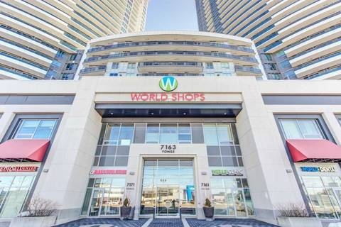 Condo for sale at 7161 Yonge St Unit Lph3-16 Markham Ontario - MLS: N4700431