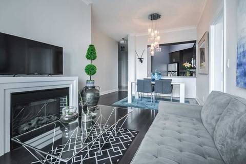 Condo for sale at 90 Absolute Ave Unit Lph3 Mississauga Ontario - MLS: W4461340