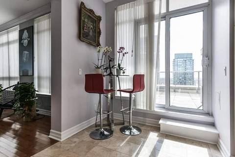 Condo for sale at 4090 Living Arts Dr Unit Lph3001 Mississauga Ontario - MLS: W4414508