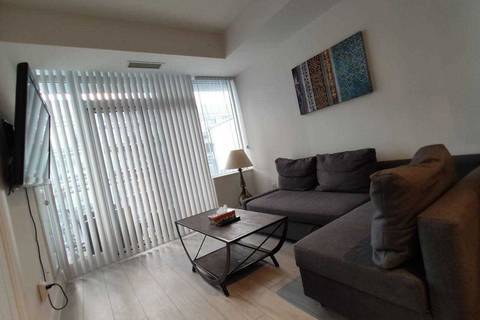 Apartment for rent at 525 Adelaide St Unit Lph31 Toronto Ontario - MLS: C4671091
