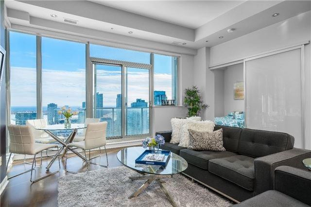 Removed: Lph3403 - 375 King Street, Toronto, ON - Removed on 2018-08-20 22:39:21