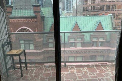 Apartment for rent at 105 Victoria St Unit Lph4 Toronto Ontario - MLS: C4919156