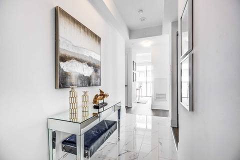 Condo for sale at 50 Charles St Unit Lph5206 Toronto Ontario - MLS: C4699374