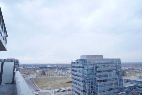 Condo for sale at 60 South Town Centre Blvd Unit Lph6 Markham Ontario - MLS: N4388842