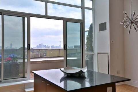 Apartment for rent at 437 Roncesvalles Ave Unit Lph614 Toronto Ontario - MLS: W4748154