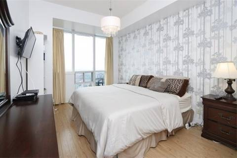 Condo for sale at 90 Absolute Ave Unit Lph7 Mississauga Ontario - MLS: W4424616