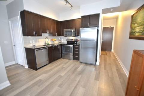 Apartment for rent at 85 North Park Rd Unit Lph9 Vaughan Ontario - MLS: N4598457