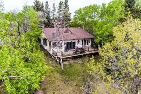 House for sale at Lt 1-Blk 3 Osze Beach Wakaw Lake Saskatchewan - MLS: SK800527