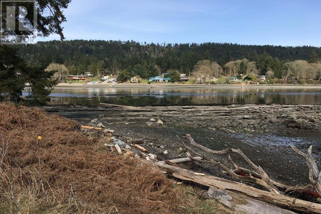 Home for sale at LT 1 Driftwood  Mudge Island British Columbia - MLS: 808619