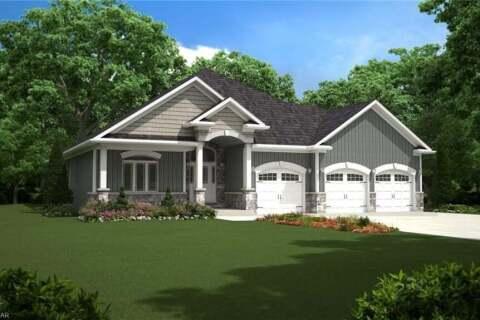 House for sale at LT 1 Glenn Howard Ct Tiny Ontario - MLS: 30799754