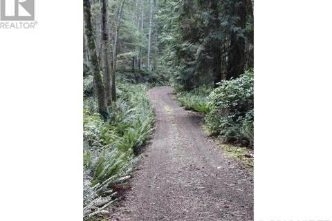 Residential property for sale at 1 Harvey Rd Unit Lt Lasqueti Island British Columbia - MLS: 452414