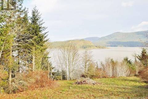 Home for sale at 1 Joyce Rd Unit Lt Cowichan Bay British Columbia - MLS: 452069