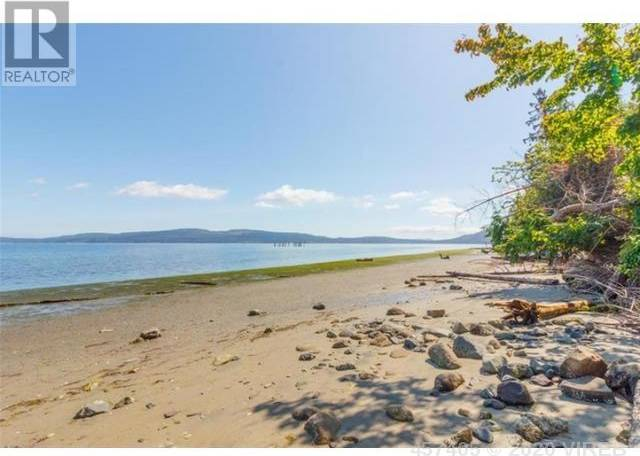 Residential property for sale at 1 Lindsay Pl Unit Lt Crofton British Columbia - MLS: 457405
