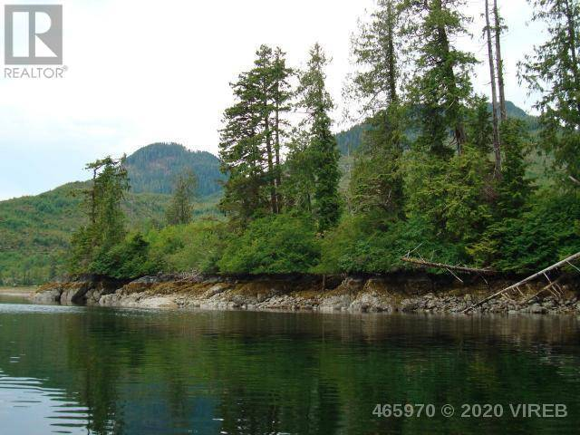 Residential property for sale at 1 Plumper Harbour Unit Lt Gold River British Columbia - MLS: 465970