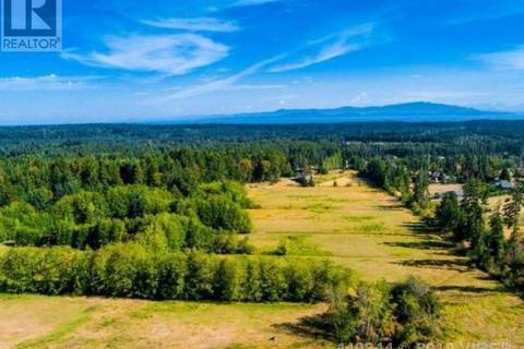 Residential property for sale at 1 Stone Fly Cs Unit Lt Nanoose Bay British Columbia - MLS: 449244