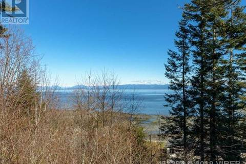 Residential property for sale at 1 Wilkinson Rd Unit Lt Comox British Columbia - MLS: 451294