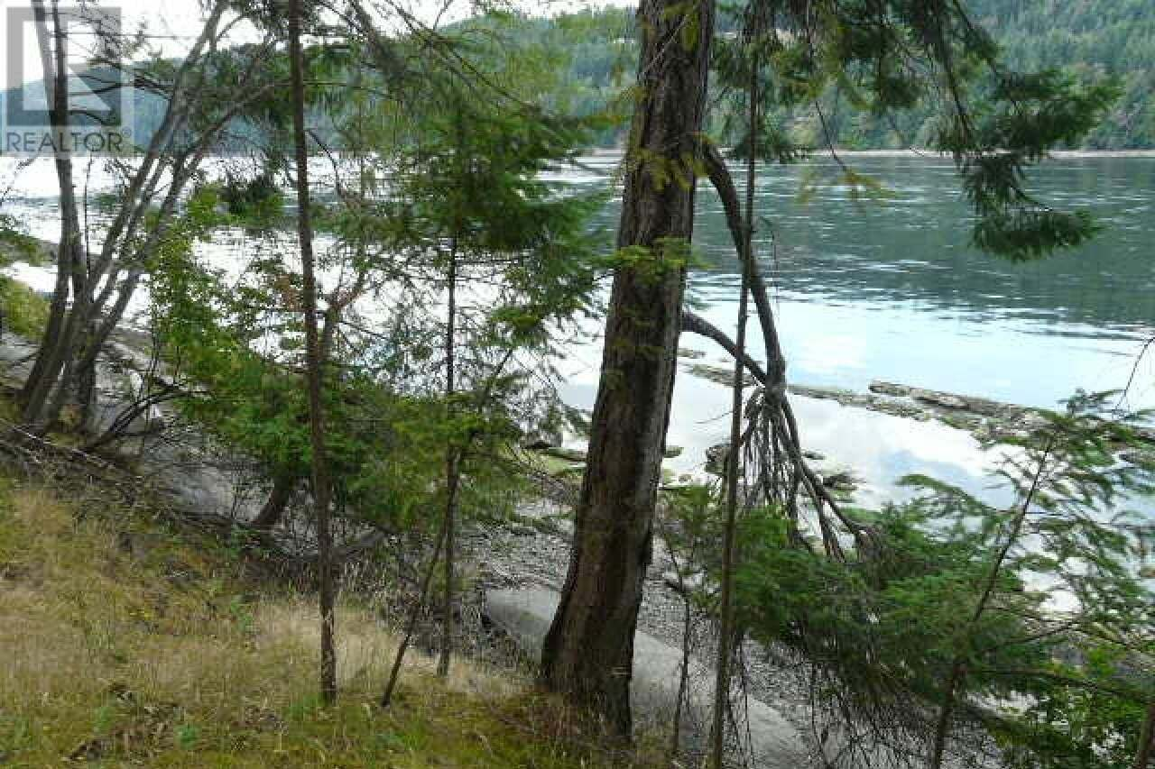 Residential property for sale at LT 10 Weathers  Mudge Island British Columbia - MLS: 765269