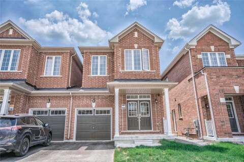 House for sale at 21 Reddington Rd Unit Lt-116R Markham Ontario - MLS: N4899691