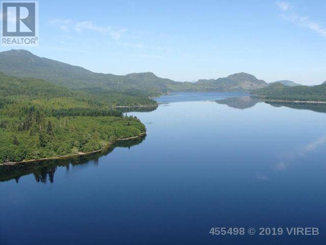 Residential property for sale at 12 Alice Lk Unit Lt Port Alice British Columbia - MLS: 455498