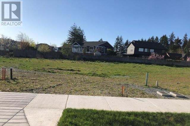 Residential property for sale at 12 Blackburn Pl Unit LT Nanaimo British Columbia - MLS: 468055