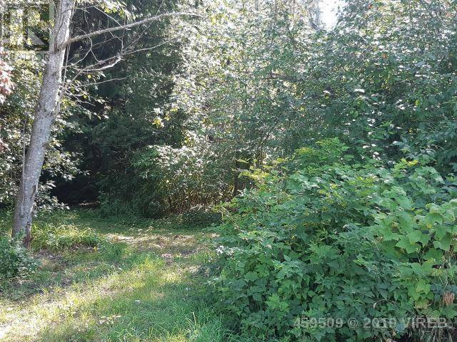 Residential property for sale at 12 Cougar Smith Rd Unit Lt Fanny Bay British Columbia - MLS: 459509