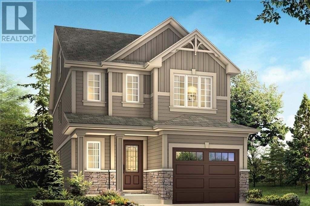 House for sale at LT 13 Robbins Rdge Paris Ontario - MLS: 30809515