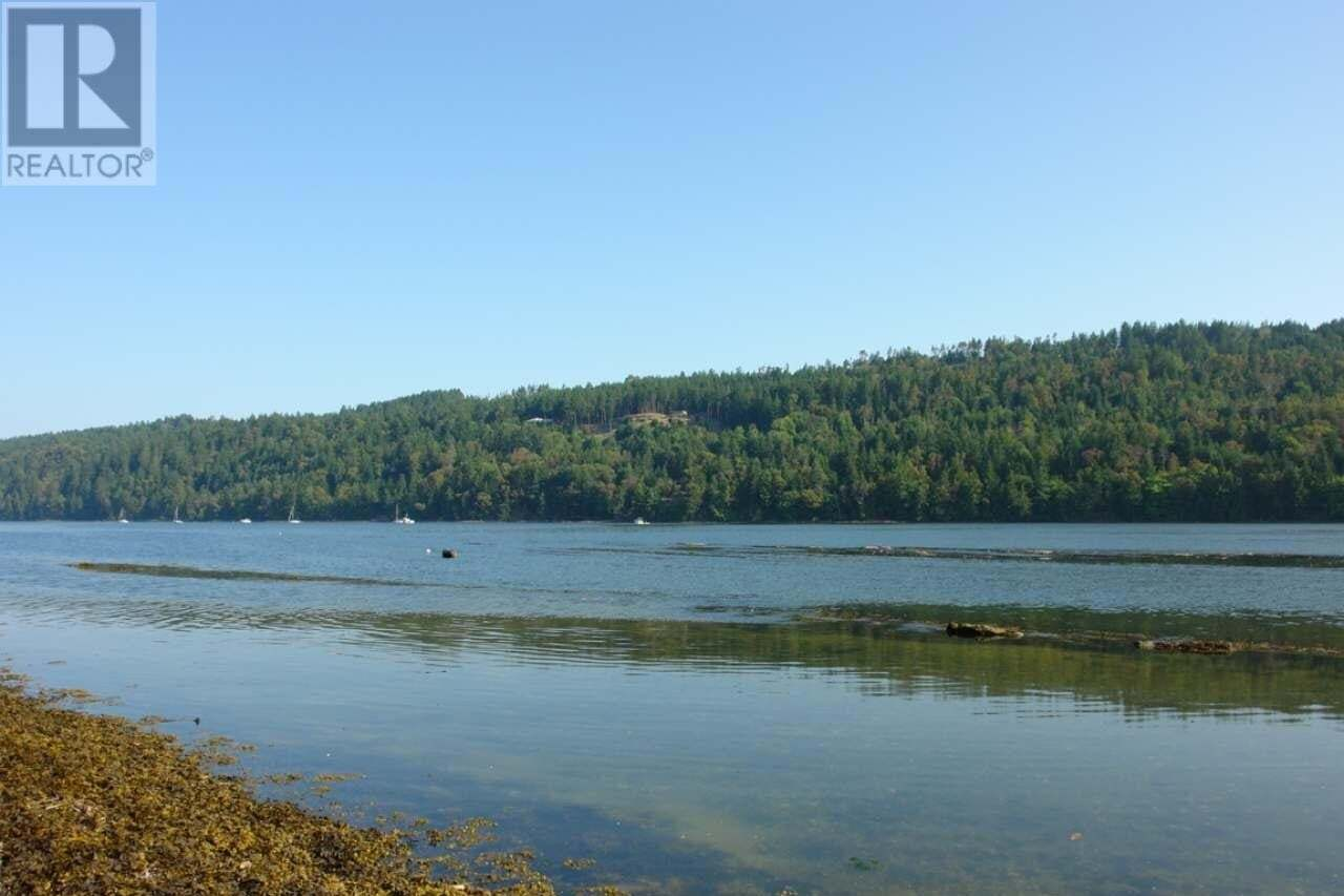 Residential property for sale at LT 13 Weathers  Mudge Island British Columbia - MLS: 725673