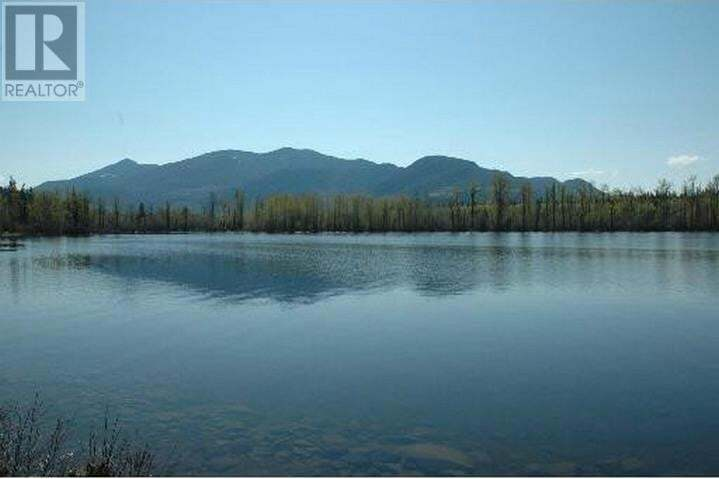 Home for sale at 14 Hoover Bay Rd Unit LT Canim Lake British Columbia - MLS: R2470032