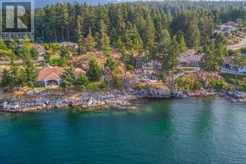 Residential property for sale at 15 Amberwood Ln Unit LT Nanoose Bay British Columbia - MLS: 858902