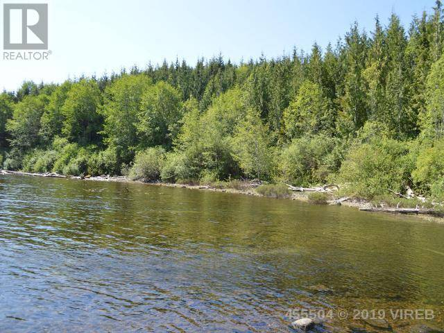 Residential property for sale at 17 Alice Lk Unit Lt Port Alice British Columbia - MLS: 455504